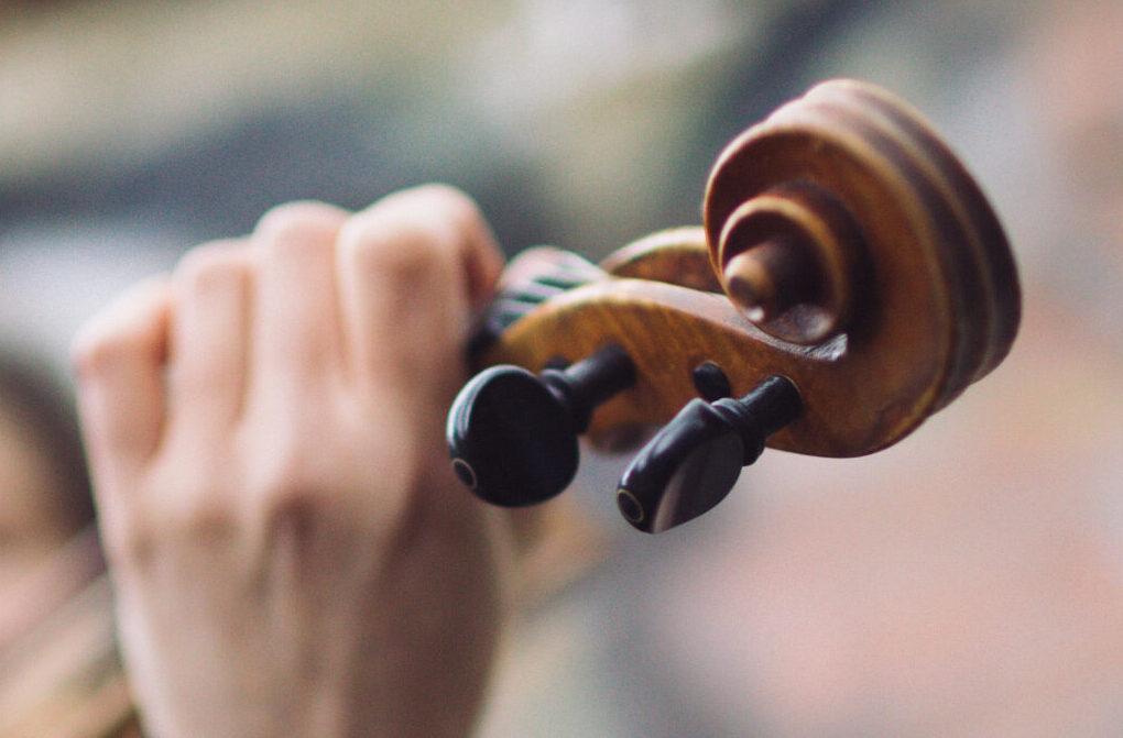 Psychosomatics for Musicians